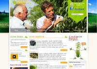 Vogliamocibene.com sviluppato dal Team dell' Informatico Agenzia Web a Teramo